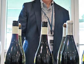Liberty Wines Tasting: Australia Highlights 2018