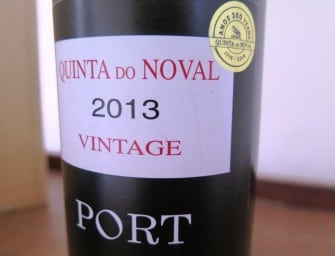 First taste: Quinta do Noval Vintage Port 2013