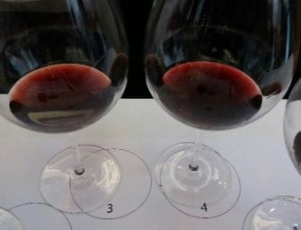 Mornington Peninsula Pinot Noir Masterclass