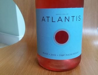 Island wines: rosé from the Azores & Madeira
