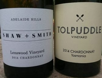 First taste: Shaw + Smith latest releases including new Lenswood Chardonnay