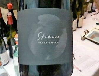 October Wines of the Month: three terrific new wave Australian Shiraz/Syrah