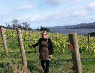 Of Wizards & Hot Shots: a visit with Holm Oak, Tasmania