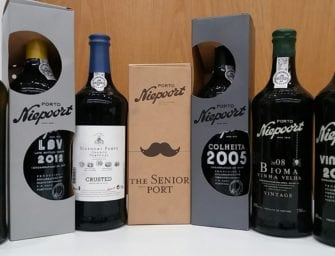 Port & Niepoort round up: top tips & deals