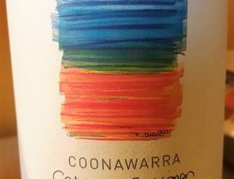 First taste: Bellwether Coonawarra Cabernet Sauvignon 2010