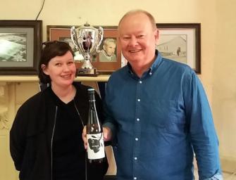 Wine show stars: Ottelia Mount Gambier Riesling 2017 + Fodder