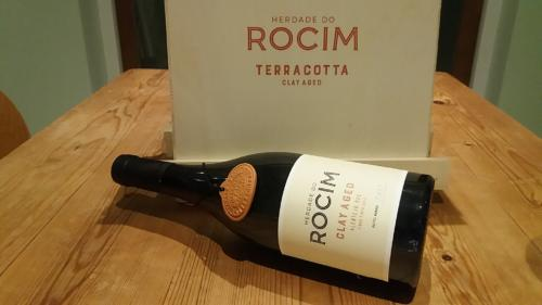 Herdade do Rocim Clay Aged 2015