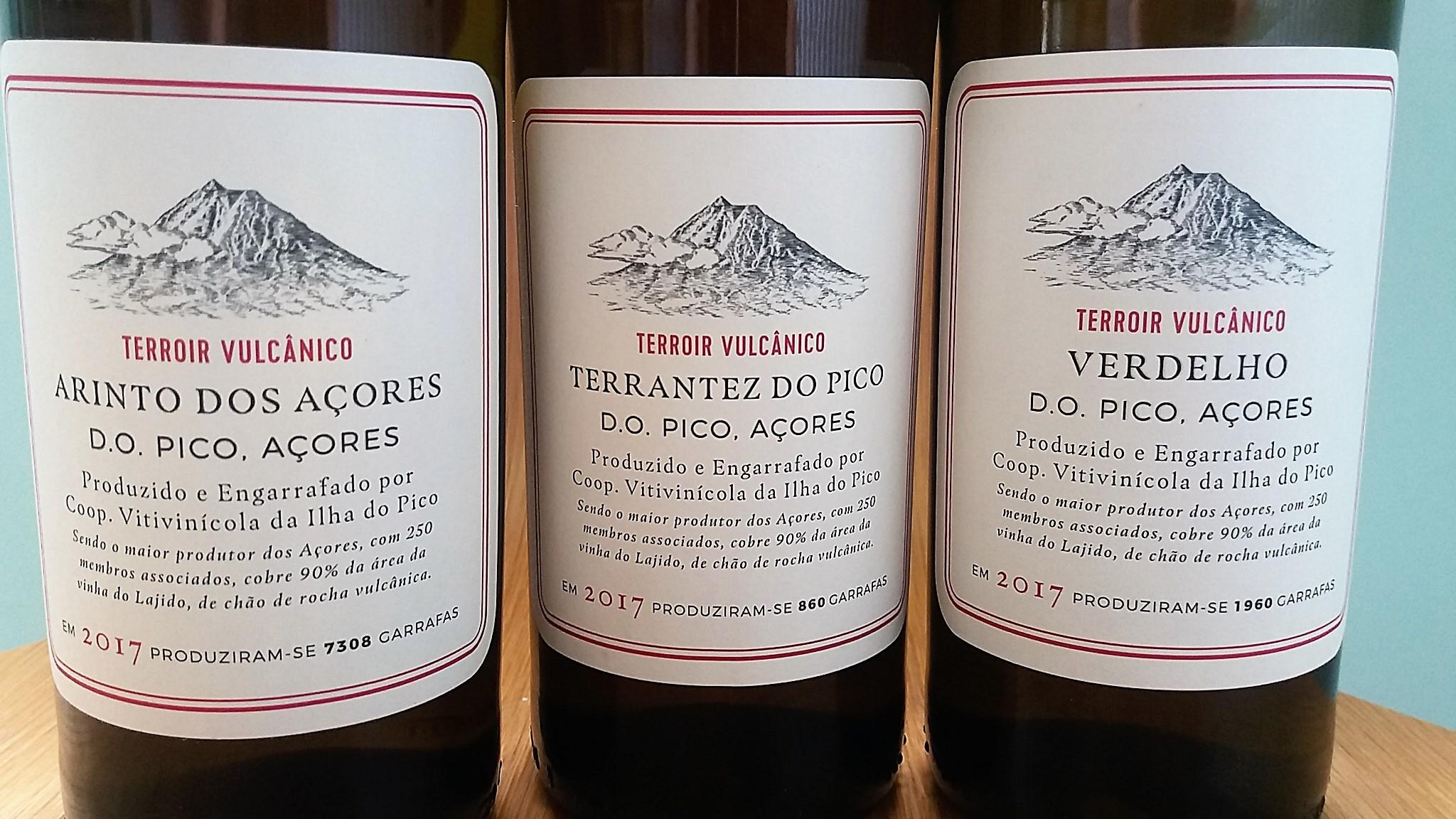 Pico wine