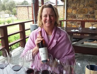 Over the moon: Vanya Cullen, 30 years Chief Winemaker