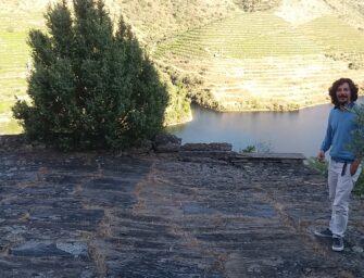 First taste: Quinta do Monte Xisto Oriente 2018 & Quinta do Monte Xisto 2018