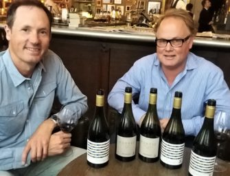 Swinney Wines: elevating Great Southern with a Rhône focus