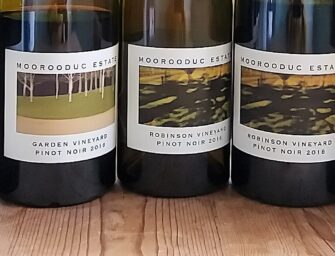 Mornington Peninsula: 2020 Vintage Report & Moorooduc Estate reviews