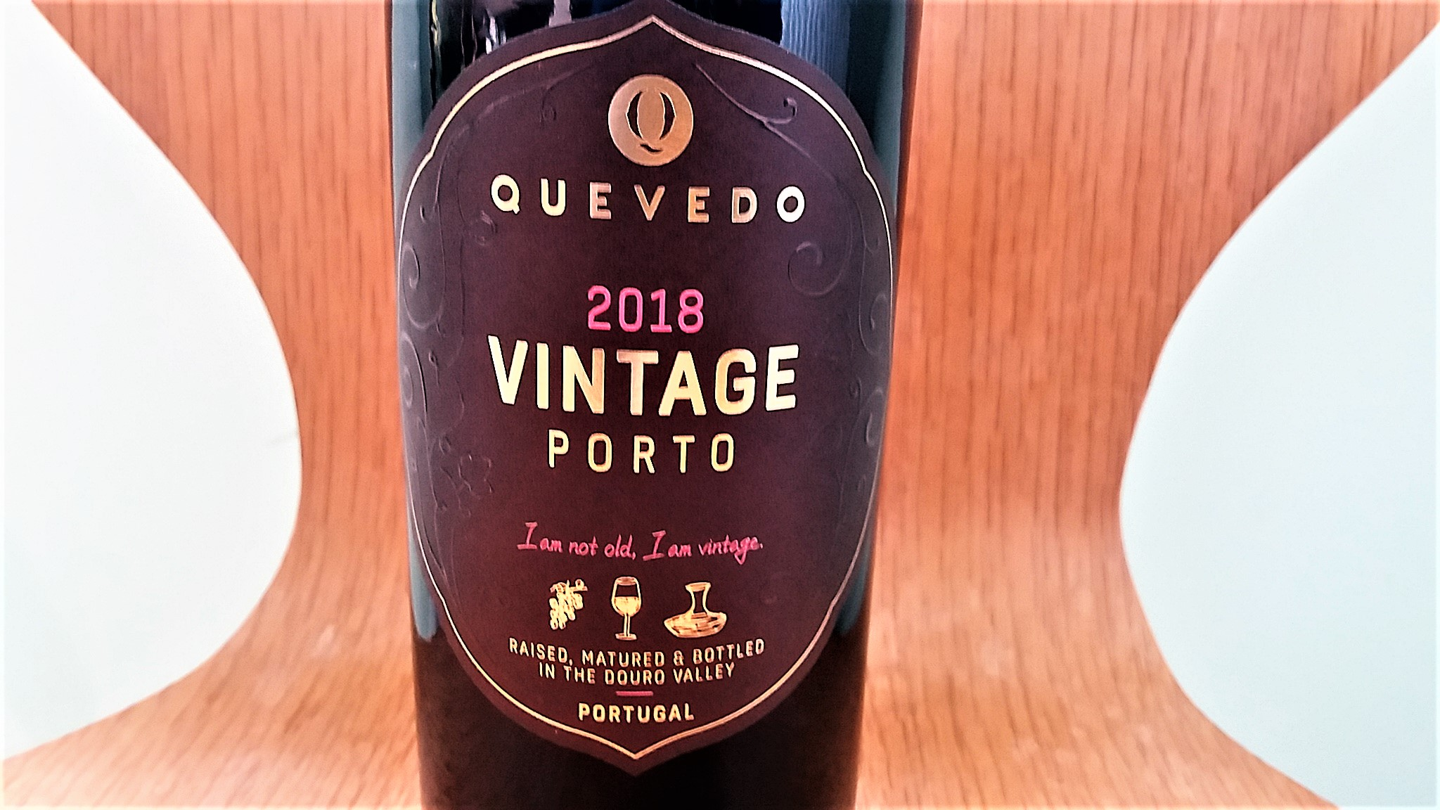 Quevedo Vintage Port