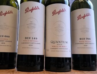 Super Cali Australia-istic: Penfolds The California Collection 2020