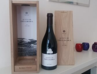 July Wines of the Month: two fine debuts – Monte Bluna Tinta Miúda & Ramos Pinto's Douro flagship