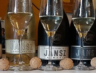 Cool Tasmania: seven sparkling wines & two Rieslings