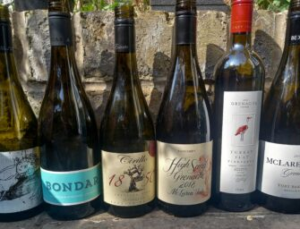 International Grenache Day: thoughts, reflections and tasting notes