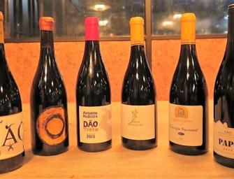 March Wines of the Month: an Australian Riesling & Dão Touriga Nacional