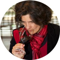 Sarah Ahmed - The Wine Detective