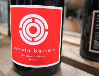 Retro-Friday: more Aussie Gamay – Ochota Barrels