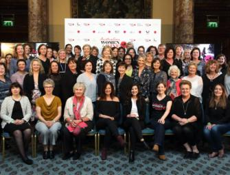 Australian Women of Wine in focus