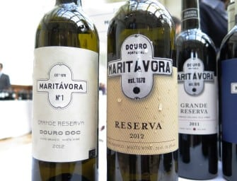 Three more terrific Douro whites