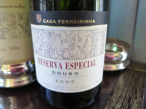 annual portugal tasting casa ferreiniha cockburns bicentenrary 070