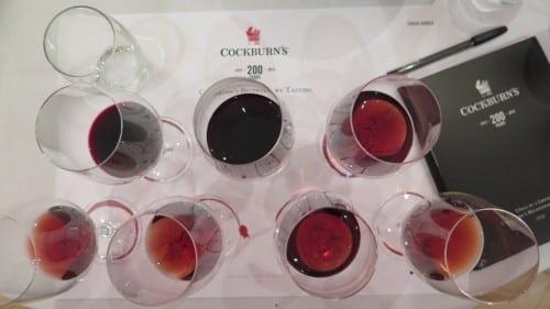 annual portugal tasting casa ferreiniha cockburns bicentenrary 084