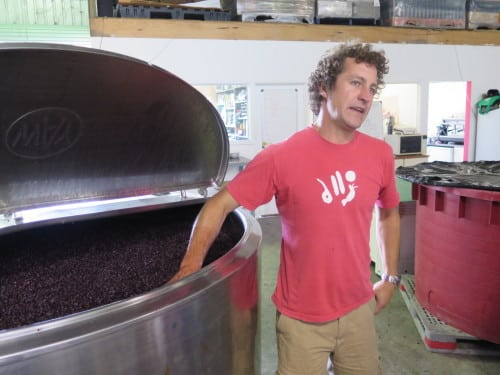 Vintage 2016: Mac Forbes has all fingers on the pulse of this ferment