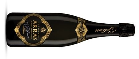 House of Arras E J Carr Late Disgorged Chardonnay Pinot Noir 2004