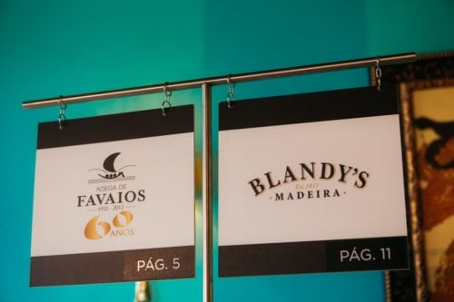 Covered from tip to toe - the nation's fortified - top Moscatel do Douro from Favaois, top Madeira from Blandys