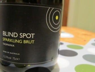 March Wines of the Month: Blind Spot Sparkling Brut & Blind Spot Grenache-Shiraz-Mataro 2012