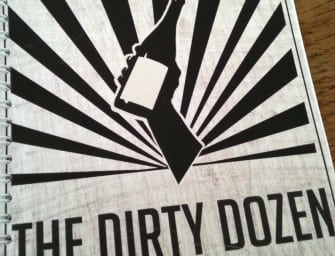 The Dirty Dozen: on duty & off piste