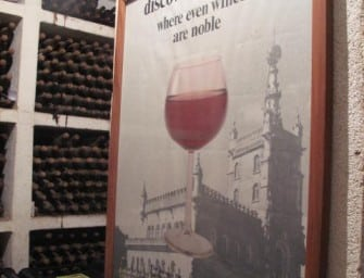 "Rare verticals from Portugal's ""cathedral of wine"" – Bussaco Palace Hotel"