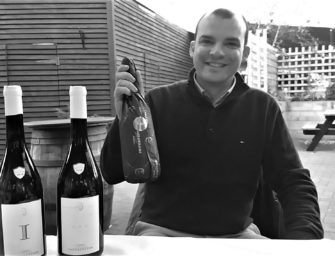 Far from imperfect – first taste, Carlos Raposo's Vinhos Imperfeitos