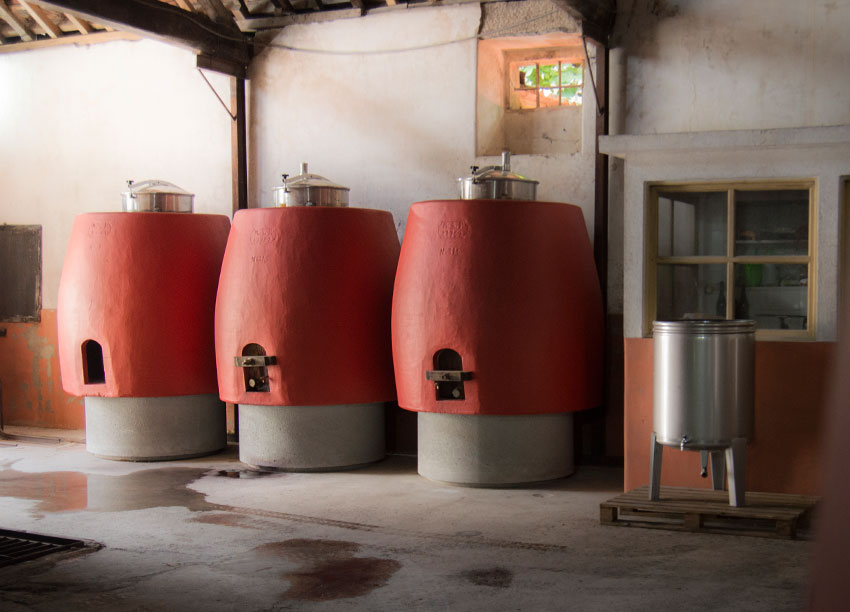 Vinhos Imperfeitos winery