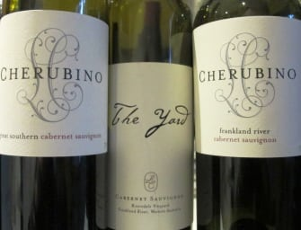 First taste: Larry Cherubino latest Great Southern releases