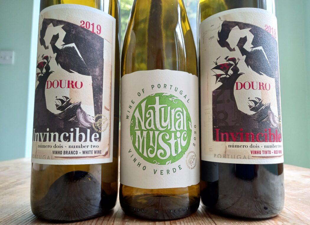 Companhia de Vinhos Invencível