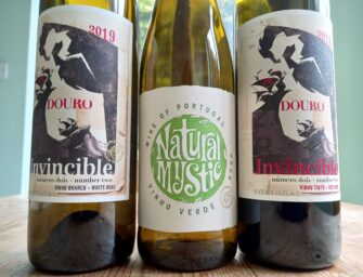 October Wines of the Month: old Douro varieties from Invencível & Casa Ferreirinha