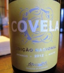 Retro-Friday: Quinta de Covela: an exciting re-birth