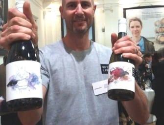 Fine Australian Pinot Noir from Vinterloper & Timo Mayer