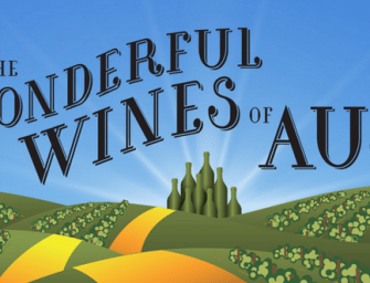 Heads up: The Wonderful Wines of Aus tastings