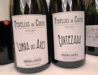 October Wines of the Month: rocking Californian Riesling & Ribeira Sacra