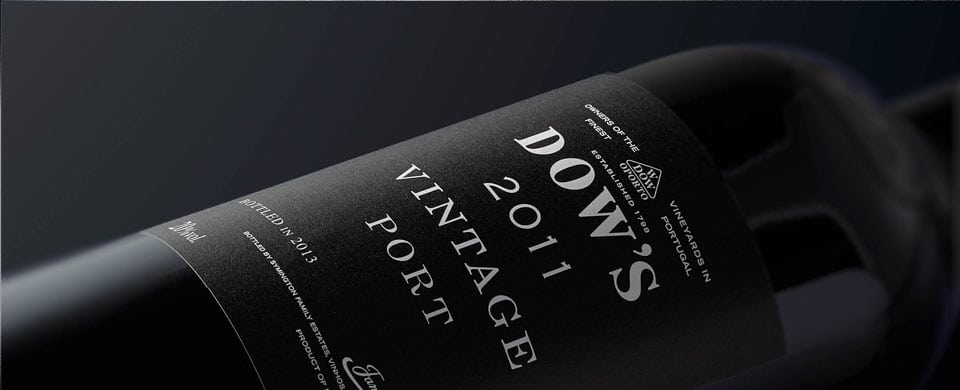 Dows 2011 Vintage