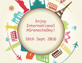 International Grenache Day – my tip top examples of the year