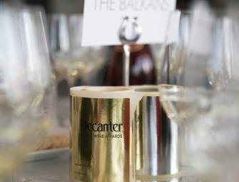 Decanter World Wine Awards: another record year for Portugal