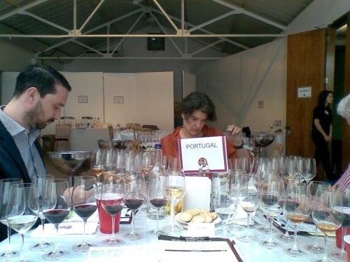 Sarah Ahmed The Wine Detective