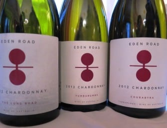 First taste: a trio of Tumbarumba Eden Road Chardonnays