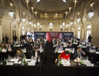 Essência do Vinho Porto 2019 – Top Ten Competition & new finds