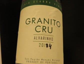 Monção e Melgaço Vinho Verde: new Alvarinho releases